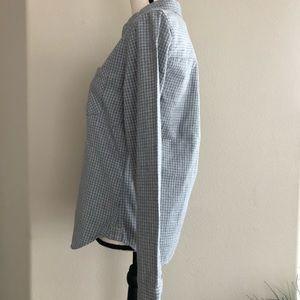 UGG Tops - UGG Elin Print Flannel button down Shirt